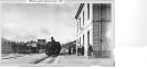 Stazione ferroviaria (anni `20)