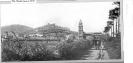 Via Sorlati (inizio 1900)