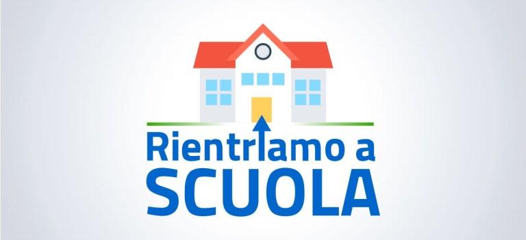ANNO SCOLASTICO 2020-2021 – RITORNO IN CLASSE