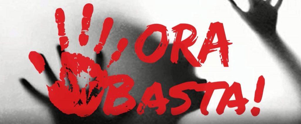 25 novembre 2020-giornata contro la violenza alle donne