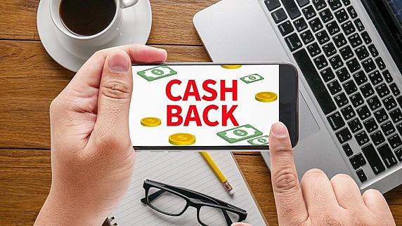 Cashback: cos'è, come funziona